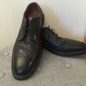 Florsheim Mens Kenmore Imperial Wingtip Dress Shoe
